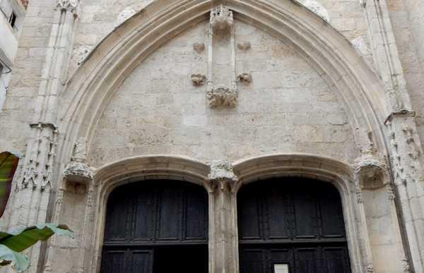 Eglise Des Penitentes Bleus