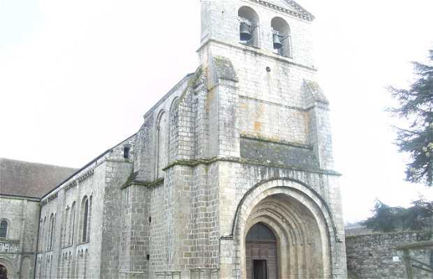 Abadia de Solignac