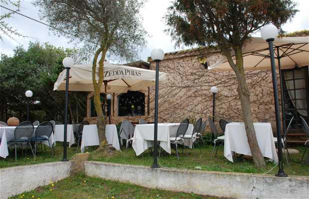 Restaurante La Vecchia Gallura