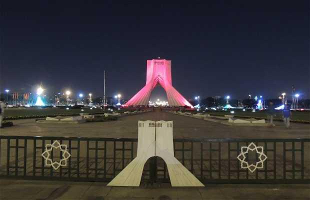 Plaza Azadi