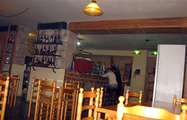 Restaurante Il Ponticello