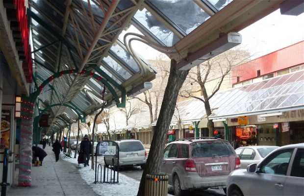 Place Saint Hubert