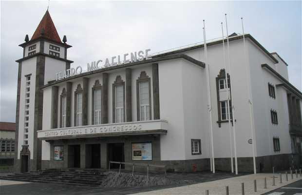 Micaelense Theatre