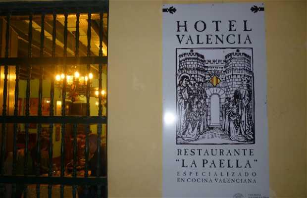 La Paella Restaurant