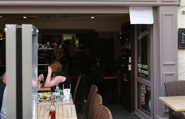 Restaurante Ludoti