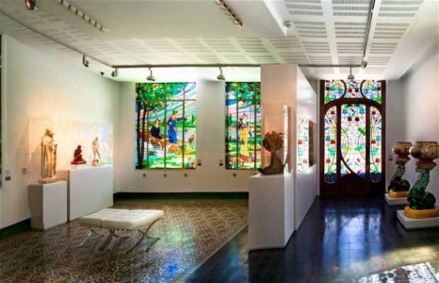 Museo de Arte de Cerdanyola (MAC)