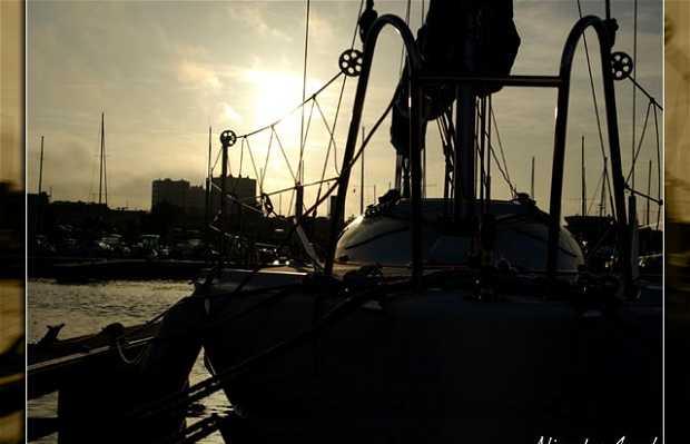 Port de la Chantereyne