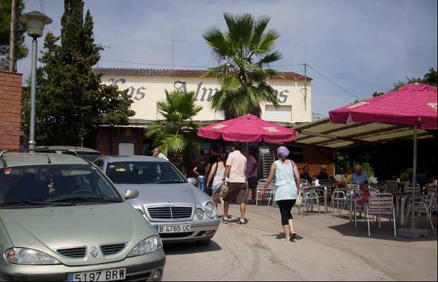 Bar Restaurante Los Almendros (Cerrado)