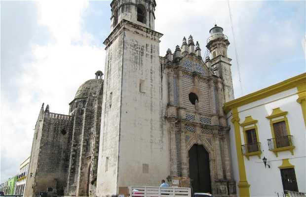 Ex Templo de San José