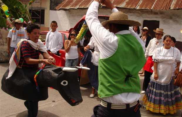 Fiestas San Pedro