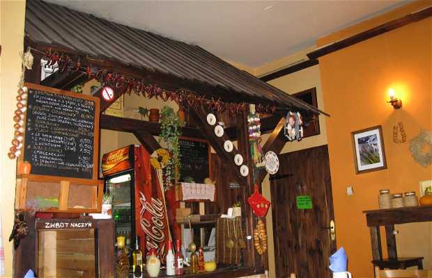 Sopas Restaurant
