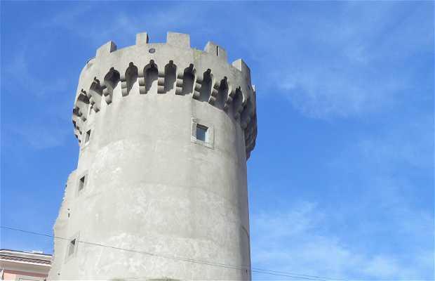 Torre Cilindrica