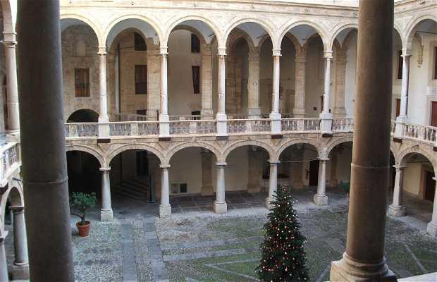 Palais Normand