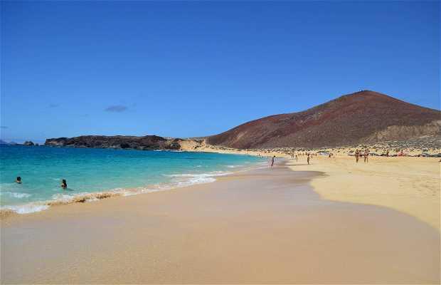 Graciosa Island