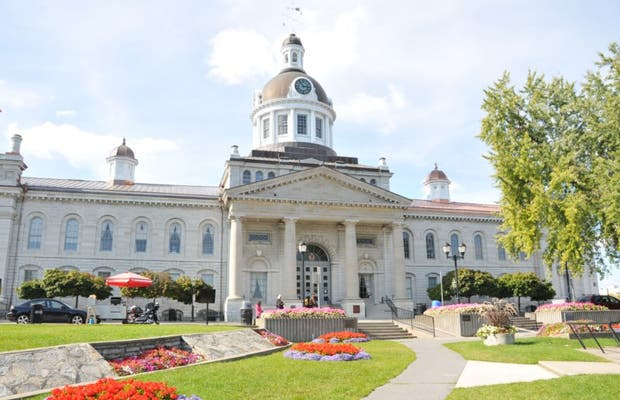 City Hall - Municipio