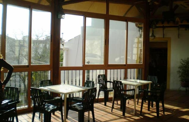 Restaurant El Terraza
