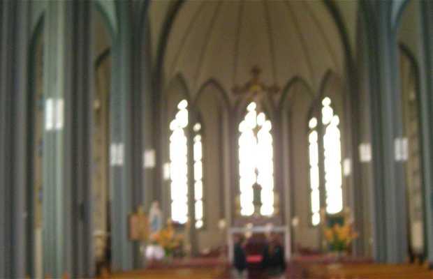 Catedral de Cristo Rey