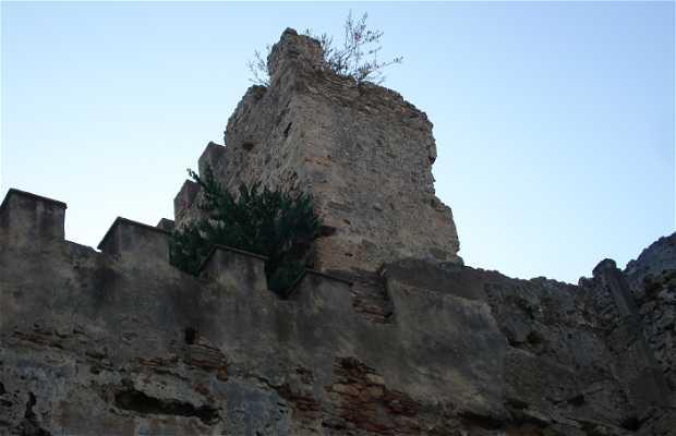Les Murailles de Marbella
