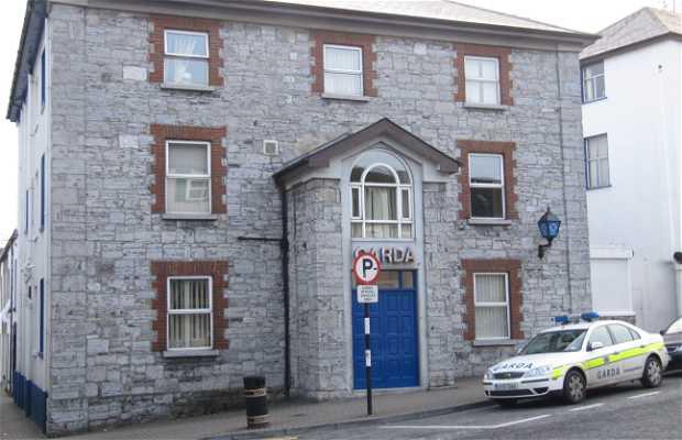 Sligo police station