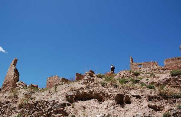 Ruinas de Xia Janguo