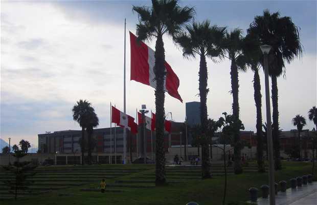 Place San Martin Callao