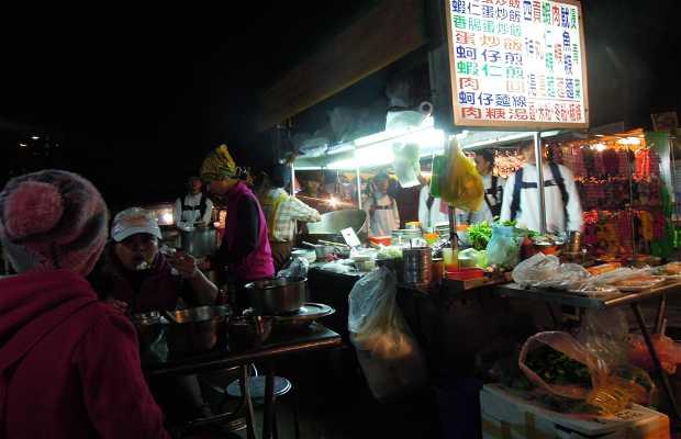 Xinming night market
