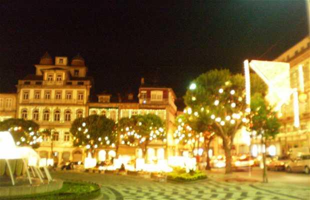 Festa di San Gualtier, Portogallo