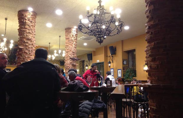 Pilgrim Café S.C.