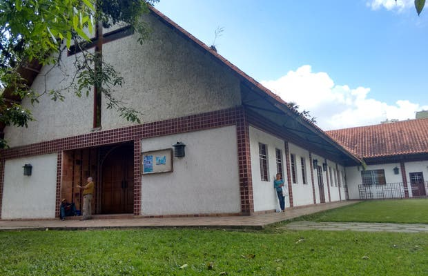 Iglesia San Charbel