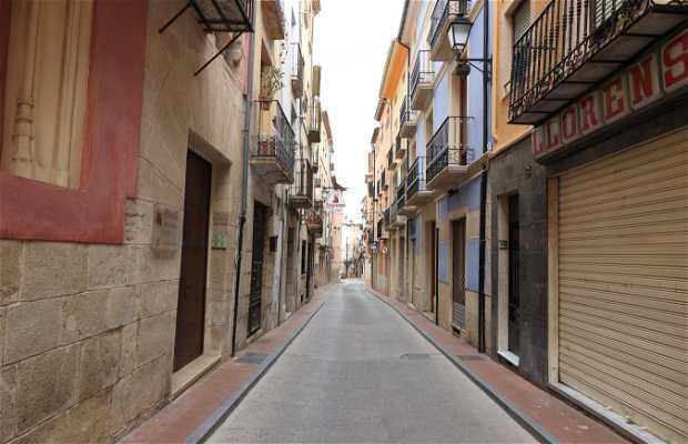 Ayuntamiento de Cocentaina