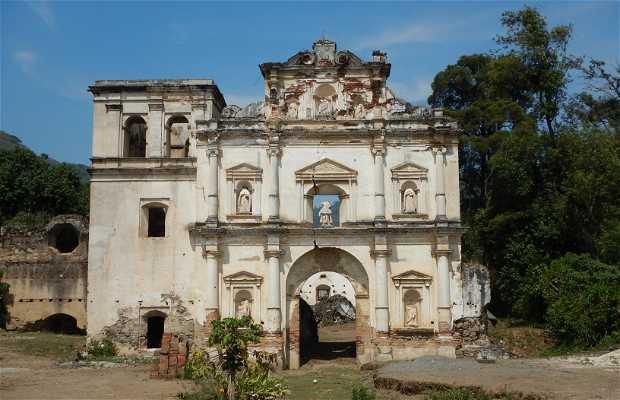 Nuestra Señora de los Remedios Guatemala