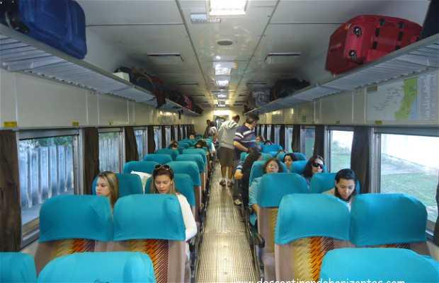 Estação de Trem Pedro Nolasco