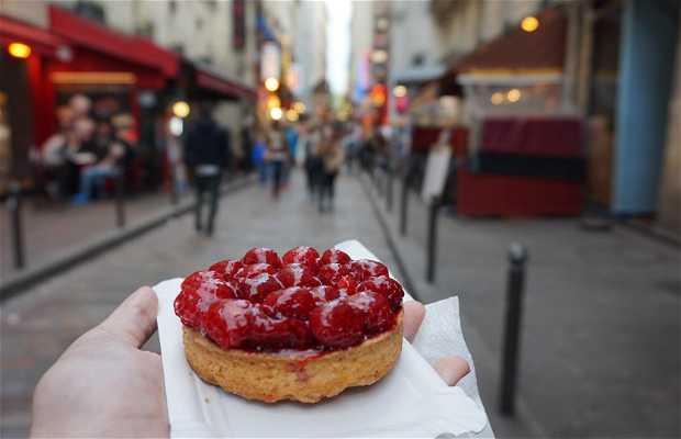 Boulangerie saint-michel