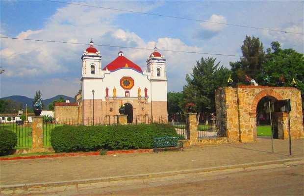 San Bartolo Church