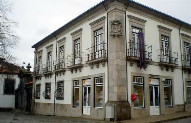 Casa dos Mores