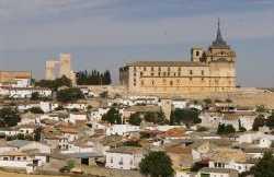 Convento Prioral De Santiago