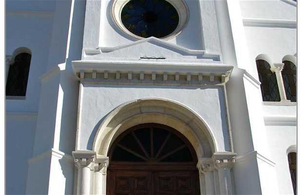 Iglesia Abela
