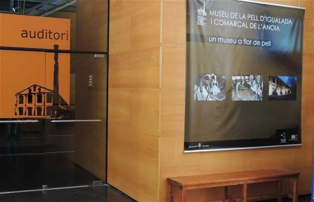Museo de la Piel de Igualada y Comarcal de la Anoia
