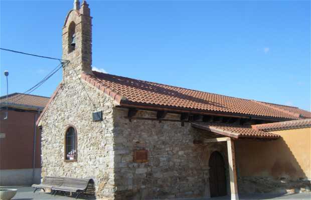 Ermitage du Santo Cristo de la Vera Cruz