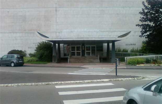 Musée des Beaux-Arts de Dunkerque