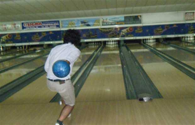 Bowling la Favorita