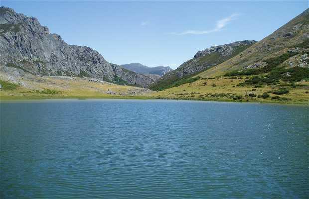 Lago Isoba