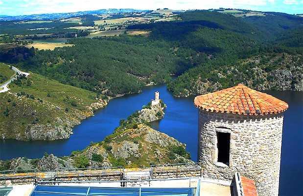 Castillo de Essalois