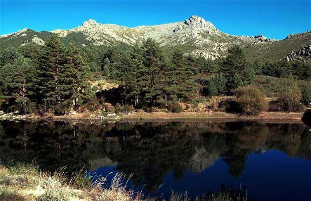 El Valle de La Barranca