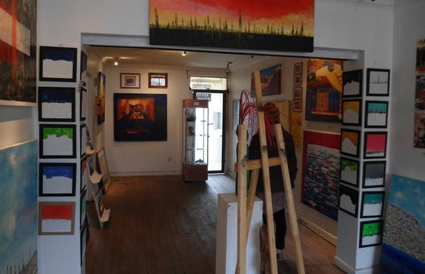Galeria arte Mirra