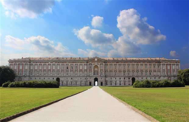Palais Royal de Caserte