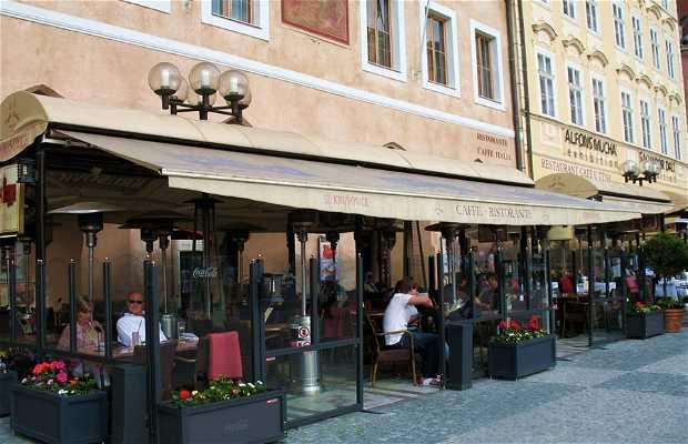 Risstorante Caffe Italia