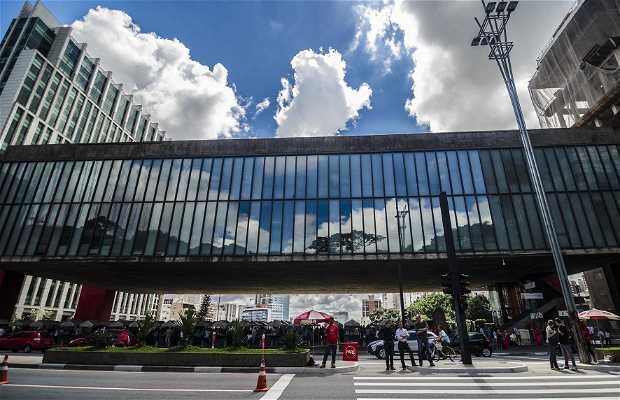 MASP - Museo d'Arte San Paolo