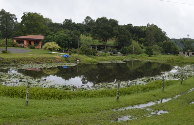 Monte Bérico