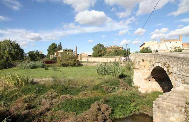 Puente Viejo de Montblanc